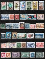 CANADA---Collection Of USED DL-313
