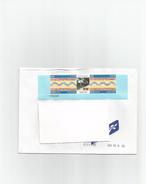 NEDERLAND / OLANDA Bocce / Bowls (francobolli Non Timbrati Su Lettera / Stamps Not Cancelled)