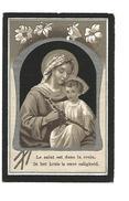 Z 84. Mére CLAUDINE Du S. COEUR De JESUS - AGNES DEANE - °HALL (ANGLETERRE) 1867 Urselines ST.TROND/ +SAFFRAENBERG 1912 - Imágenes Religiosas