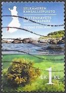 Finlande  - Y&T N° 2150 Oblitéré