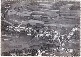 88. Gf. TENDON. Vue Aérienne. 59 - France