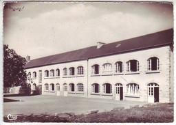 35 Baguer-Morvan - Ecole St-Thomas De Villeneuve - CPSM G Format - Altri Comuni