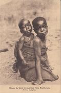 G , Cp , MALAWI , Mission Du Shiré Des Pères Montfortains , Frères Indigènes - Malawi