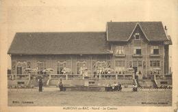 AUBIGNY AU BAC - Le Casino. - France