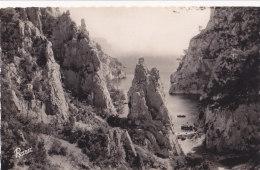 Cassis Sur Mer (13) - Calanque D'En Vau - France