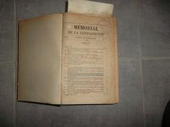 Memorial Gendarmerie,1894-95 - Police