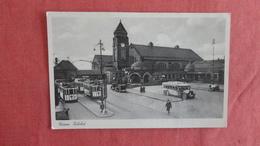 Germany > Hesse > Giessen Bahnhof=== Ref 2482 - Giessen