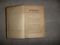 Memorial Gendarmerie,1898-99 - Police