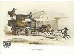 Malle  Poste - Postal Services