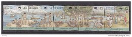PGL AB059 - AUSTRALIE Yv N°1045/49 ** - Mint Stamps