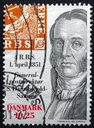 Denmark 2001  MiiNr.1276  ( Lot  D 601 )