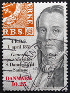 Denmark 2001  MiiNr.1276  ( Lot  D 602 )