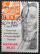 Denmark 2001  MiiNr.1276  ( Lot  D 603 )