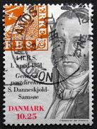 Denmark 2001  MiiNr.1276  ( Lot  D 605 )
