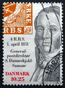Denmark 2001  MiiNr.1276  ( Lot  D 608 )