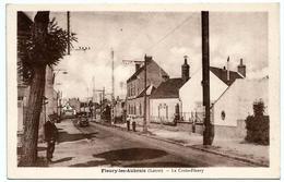 45 - Loiret . Fleury Les Aubrais. La Croix - Fleury - France
