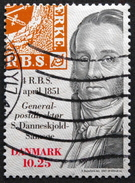 Denmark 2001  MiiNr.1276  ( Lot  D 609 )