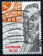 Denmark 2001  MiiNr.1276  ( Lot  D 610 ) - Usado