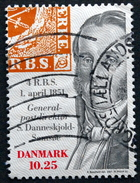 Denmark 2001  MiiNr.1276  ( Lot  D 610 )