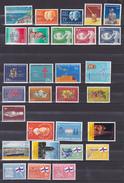 Nederlandse Antillen Tussen 1961-1965 - Antillen