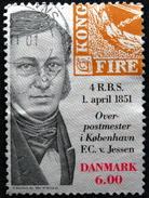 Denmark 2001  MiiNr.1275  ( Lot  D 611 )
