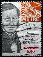 Denmark 2001  MiiNr.1275  ( Lot  D 612 ) - Usado