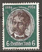 DR 1934 // Michel 541 O (3239) - Deutschland