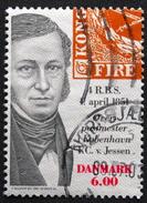 Denmark 2001  MiiNr.1275  ( Lot  D 616 )