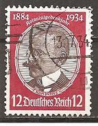 DR 1934 // Michel 542 O (3241) - Deutschland