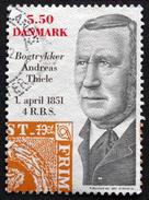 Denmark 2001  MiiNr.1274  ( Lot  D 617 )