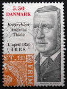 Denmark 2001  MiiNr.1274  ( Lot  D 618 )