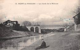 40 - Mont-de-Marsan - Les Bords De La Midouze - Mont De Marsan