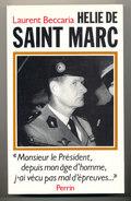 HELIE DE SAINT MARC - Boeken