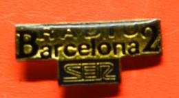 RADIO BARCELONA - Médias