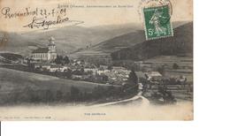 LUSSE VUE GENERALE - France