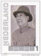 Persoonlijke Postzegel Type G10ia 9.2 Mobiele OKI Printer LOOSDRECHT 2011 MAO ZEDONG 6 - Netherlands