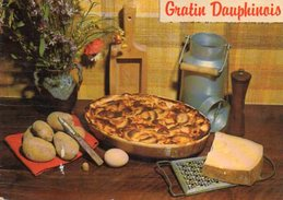 RECETTE: Gratin Dauphinois - Ricette Di Cucina