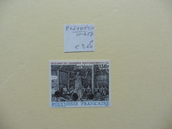 Polynésie : Timbre Neuf N° 457
