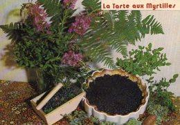 RECETTE: La Tarte Aux Myrtilles - Ricette Di Cucina