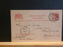67/249    CP AMSTERDAM  1906 - 1891-1948 (Wilhelmine)