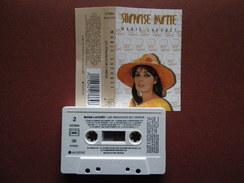 MARIE LAFORET K7 AUDIO VOIR PHOTO...ET LIRE IMPORTANT...  REGARDEZ LES AUTRES (PLUSIEURS) - Audio Tapes