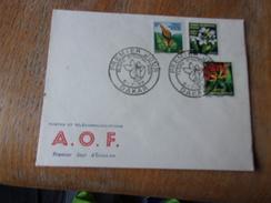 A.O.F. (1958) Fleurs