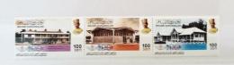 Brunei 2006 Postal Services Centenary Set MNH See Note - Brunei (1984-...)