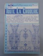 006, Loisirs Créatifs, Toute La Broderie - 1960 N° 78 - Unclassified