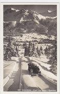 """Lenzerheide - """"Funi"""" Val Sporz-Tgantieni - 1937     (P18-10529) - GR Grisons"""