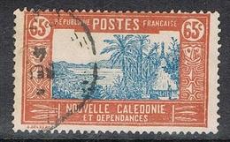 NOUVELLE-CALEDONIE N°151 - Gebraucht