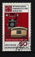 BERLIN Mi-Nr. 549 Internationale Funkausstellung Gestempelt - Berlin (West)