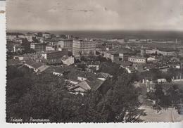 Trieste Panorama  Vg - Trieste