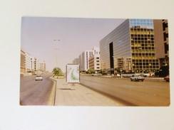 KOWEIT, KUWAIT : A Street - Koweït