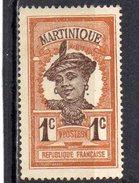 Martinique : 61 NSG - Nuevos